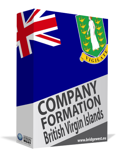 Company Formation British Virgin Islands
